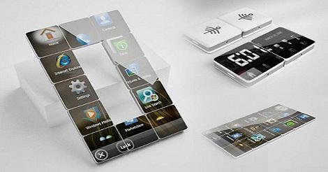 5 Teknologi Canggih Tablet PC yang Bisa Ada di Masa Depan